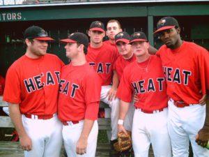 Texas Heat 2007 CBL Championship August 2007