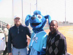 2008 McKinney Blue Thunder Media Day