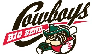 Big Bend Cowboys Logo CBL 2009 2010