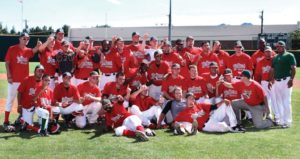 2010 CBL Big Bend Cowboys Championship Photo