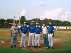 CBL Championship 2007