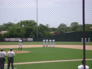 Lewisville Lizards 2007 Farmers Field