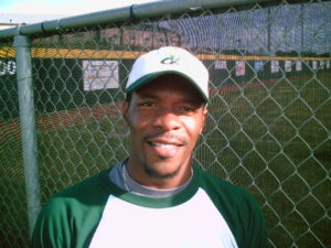 Earl Lewisville Lizards Argyle Texas 2007