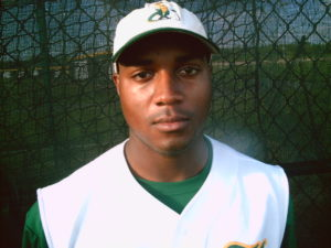 Glenn Green Lewisville Lizards