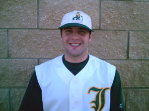 Ray Hastings Lewisville Lizards
