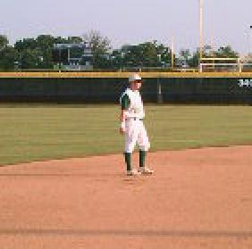 Lewisville Lizards Ray Hastings Argyle TX