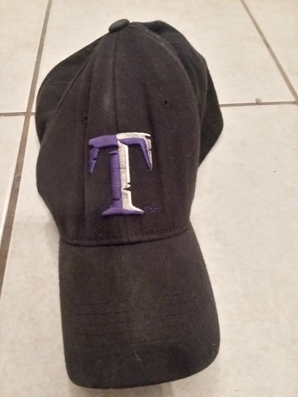 texarkana gunslingers 2009 cbl game cap