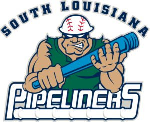 South Louisiana Pipeliners logo