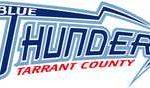 tarrant county blue thunder 2007 continental baseball league