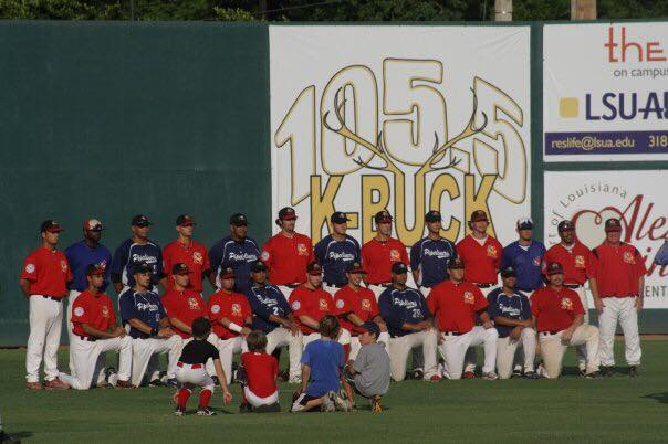 2009 Continental Baseball League All-Star Game East Team Roster